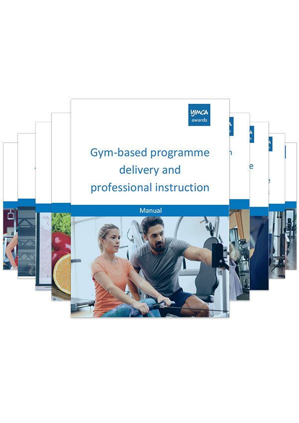 YMCA Gym Instructor Manuals