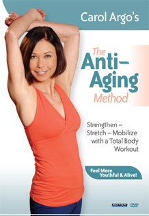 The Anti Aging Method with Carol Argo