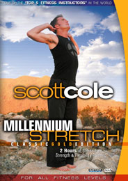 Millennium Stretch with Scott Cole