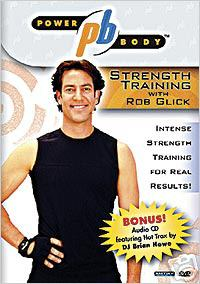 Strength Training with Rob Glick
