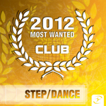 2012 Most Wanted Club - Step Dance