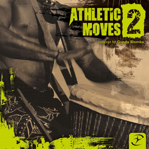 Athletic Moves 2