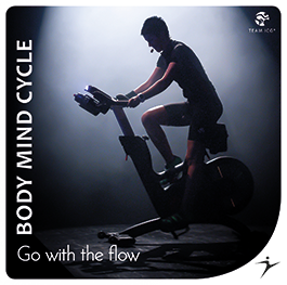 Body Mind Cycle – Go with the flow