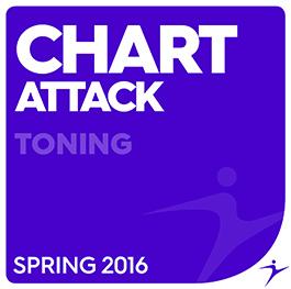 Chart Attack Spring 16 - Toning