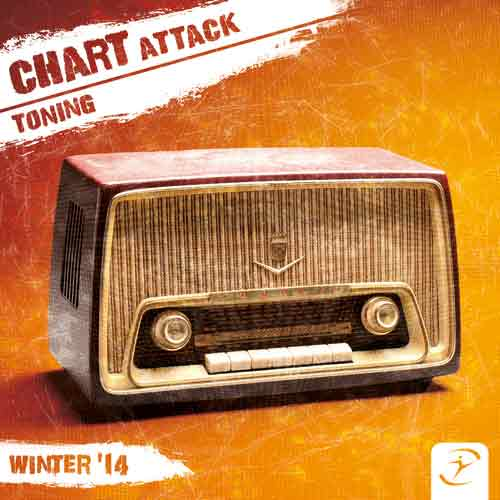 Chart Attack Winter 14 - Toning