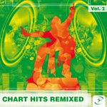 Chart Hits Remixed 2