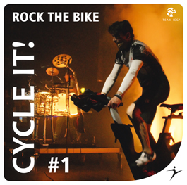 CYCLE IT! Rock The Bike #1