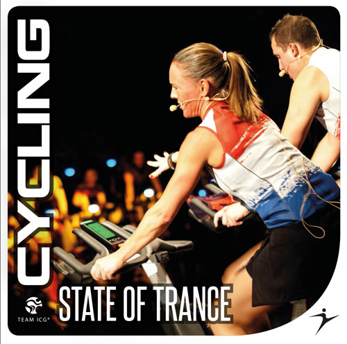 Cycling – State Of Trance