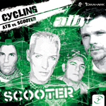 Cycling - ATB vs Scooter