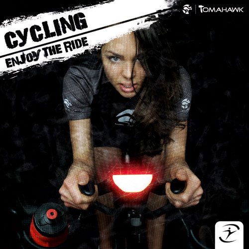 CYCLING - Enjoy The Ride