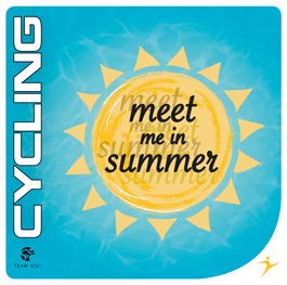 Cycling – Meet Me In Summer
