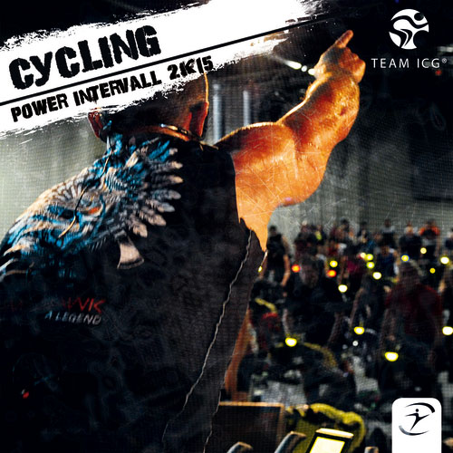 Cycling - Power Intervall 2K15