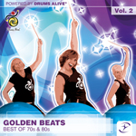 Golden Beats 2 - Best of 70s and 80s