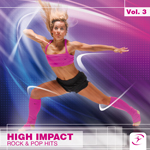 High Impact Rock and Pop 3