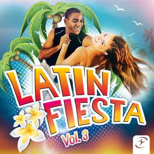 Latin Fiesta Vol.3