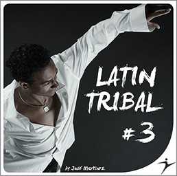 Latin Tribal #3 130-135BPM