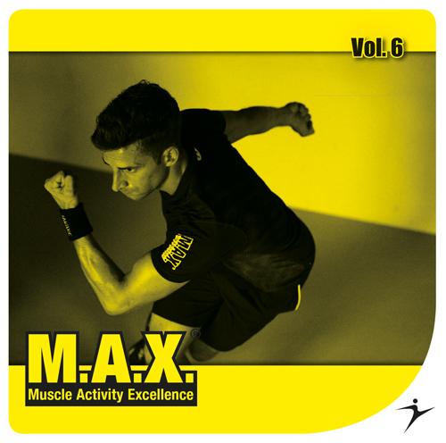 M.A.X Vol.6