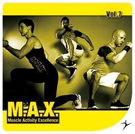 M.A.X Vol. 7