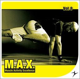 M.A.X. 8