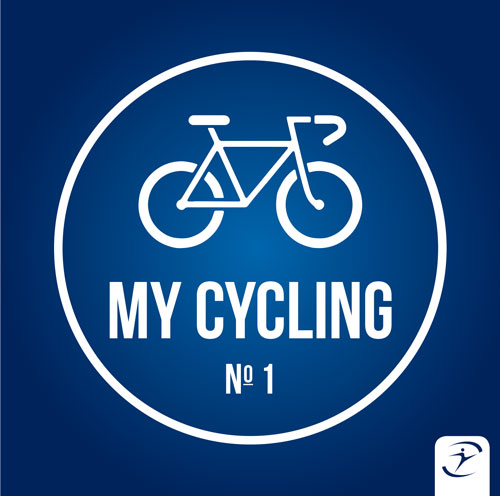 My Cycling Vol.1