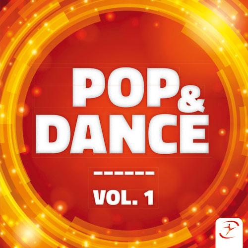 Pop and Dance Vol. 1