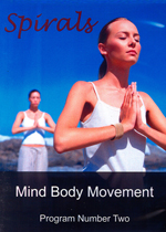 Spirals - Mind Body Movement - Program Number 2