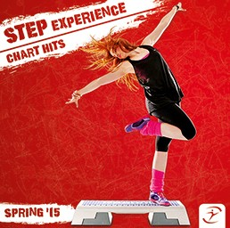 Step Experience Spring 2015