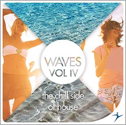 Waves 4 - The Chill Side Of House