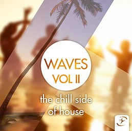 Waves Vol.2 - The chill side of house