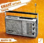 CHART ATTACK Toning Winter 2013
