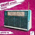 Chart Attack Toning 2014