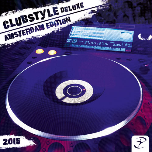 Clubstyle Deluxe - Amsterdam Edition 2015