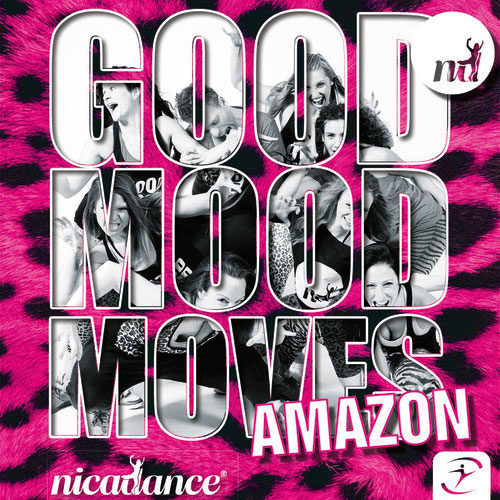GOOD MOOD MOVES Amazon