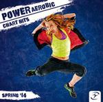 Power Aerobic - Spring 2014