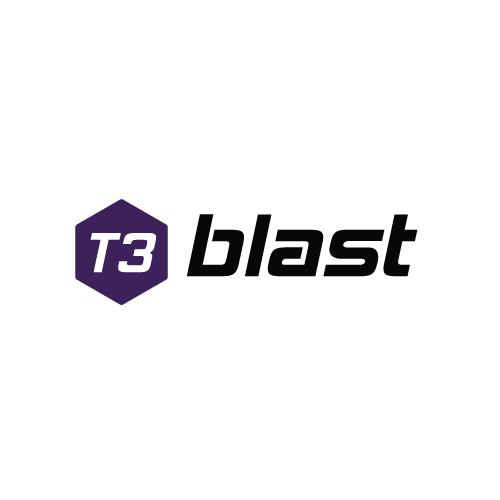 T3 blast Yearly Subscription