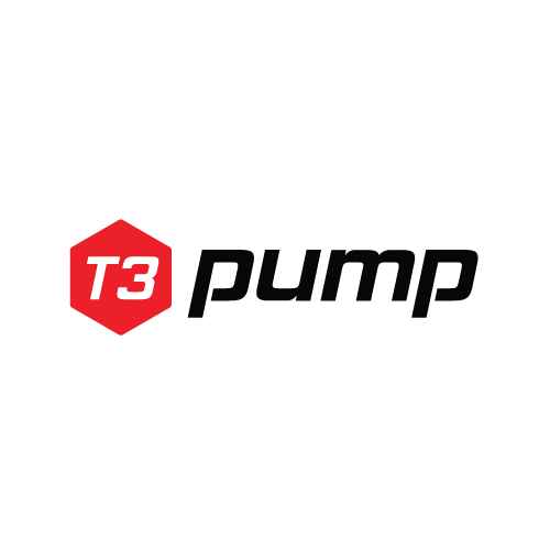 T3 pump Monthly Subscription