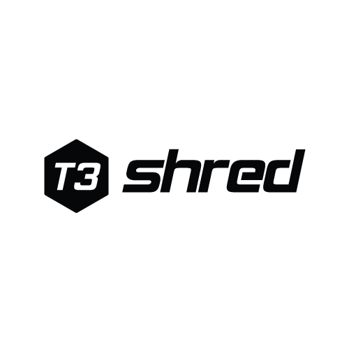 T3 shred Yearly Subscription