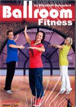 Ballroom Fitness DVD