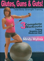 Glutes, Guns and Guts! with Mindy Mylrea