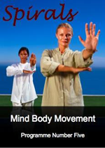 Spirals - Mind Body Movement - Program Number 5