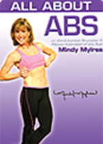 All About Abs by Mindy Mylrea