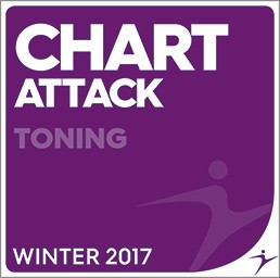 Chart Attack Toning Winter 2017