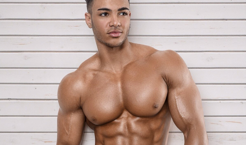 Justin St Paul Personal Training Sessions