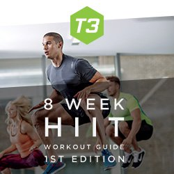 8 Week HIIT 1st Edition