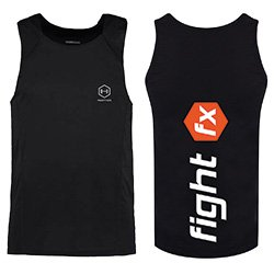 fight fx Womens Sport Vest