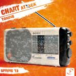 Chart Attack Spring 13 - Toning