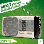 Chart Attack Spring 13 - Step/Cardio & Toning