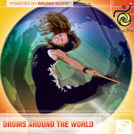 Drums Around The World