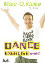 Marc-O. Kluike Dance Exercise Level 2