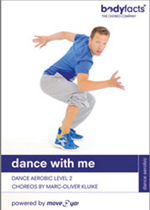BODYFACTS - Dance with me with Marc-Oliver Kluike